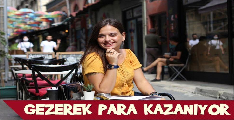 GEZEREK PARA KAZANIYOR