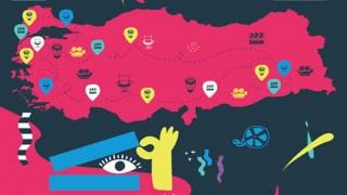 TÜRKİYE'DEN FRANSIZ SİNEMA HAFTASI